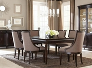A.R.T. 202201-1715-202220-1715 Classic Leg-Dining-Table-Chair 5Pc Dining Set