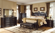 A.R.T. 203125-20-30-1715FB-HB-RS LeGrand Estate Bedroom Set