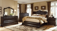 A.R.T. 203135-21-32-1715FB-HB-RS LeGrand Panel Bedroom Set