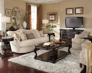 A.R.T. 203300-04-1715 LeGrand Living Room Set