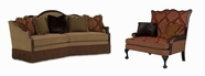 A.R.T. 203501-15-5015AA LeGrand Sofa Set