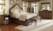 A.R.T. 204121-30-25-2608FB-HB-RS Cotswold Bedroom Set