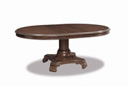 A.R.T. 204225-2608 Cotswold Round Pedestal Table