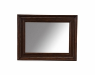A.R.T. 205120-2304 Whiskey Oak Landscape Mirror