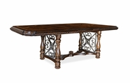 A.R.T.209226-2304Bs-Tp Valencia Gathering Height Dining Table