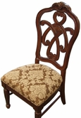 A.R.T. Furniture 142204-2606 Regal Splat Back Side Chair