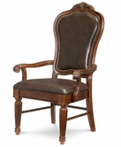 A.R.T. Furniture 142207-2606 Regal Uph. Back Arm Chair
