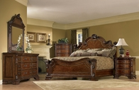 A.R.T. Furniture 143145-2606FB-HB-RS-21-31 Old World Bedrooms Collection