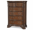 A.R.T. Furniture 143150-2606 Old World Drawer Chest