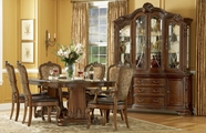 A.R.T. Furniture 143221-2606BS-TP-4X206 Old World Dining room set