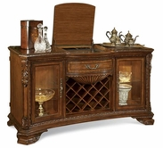 A.R.T. Furniture 143252-2606 Old World Wine & Cheese Buffet