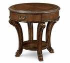 A.R.T. Furniture 143303-2606 Old World Round End Table