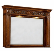 A.R.T. Furniture 144122-2624 Marbella Landscape mirror