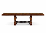 A.R.T. Furniture 144221-2624BS-TP Marbella Rect Dining Table