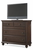 A.R.T. Furniture 152154-2608 Sutton Bay Media Chest