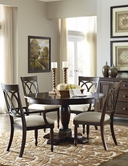 A.R.T. Furniture 152225-2608BS-TP-4x204 Sutton Bay Dining room collection