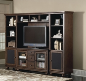A.R.T. Furniture 152412-15-17-13-2608 Entertainment Wall