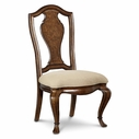 A.R.T. Furniture 165202-2636 Traditions Splat Back Side Chair