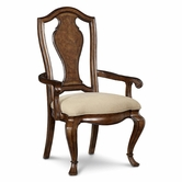 A.R.T. Furniture 165203-2636 Traditions Splat Back Arm Chair
