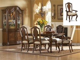 A.R.T. Furniture 165220-4X202-2636 Traditions Dining room collection