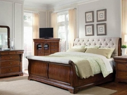 A.R.T. Furniture 166125-2630HB-FB-RS-121-132 Margaux Bedroom collection