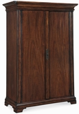 A.R.T. Furniture 166160-2630 Margaux Multi-Function Wardrobe