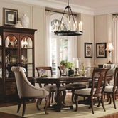 A.R.T. Furniture 166225-2630 Margaux Dining Set
