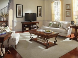 A.R.T. Furniture 166300-303-307-2630 Margaux Living room collection