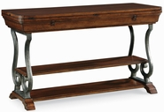 A.R.T. Furniture 166307-2630 Margaux Flip Top Console
