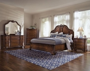 A.R.T. Furniture 168135-1930HB-FB-RS-121-131 British Heritage Bedroom collection