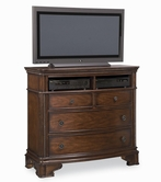 A.R.T. Furniture 168154-1930 British Heritage Media Chest