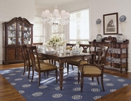 A.R.T. Furniture 168220-1930-4X202 British Heritage Dining Room Set