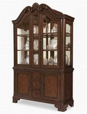A.R.T. Furniture 168240-1930BS-TP British Heritage China Cabinet