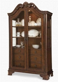 A.R.T. Furniture 168241-1930 British Heritage Display Cabinet