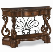 A.R.T. Furniture 168374-1930 British Heritage Hall Console
