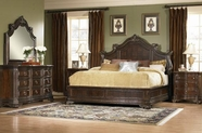 A.R.T. Furniture 171135-2606HB-FB-RS-121-131 Grand European Bedroom collection