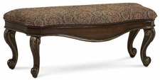 A.R.T. Furniture 171149-2606 Grand European Bench