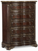 A.R.T. Furniture 171150-2606 Grand European Drawer Chest