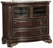 A.R.T. Furniture 171154-2606 Grand European Media Chest
