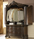 A.R.T. Furniture 171161-162-2606 Grand European Armoire