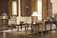 A.R.T. Furniture 171300-303-307-2606 Grand European Living room collection