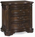 A.R.T. Furniture 172140-2612 Coronado 3 Drawer Nightstand