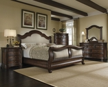 A.R.T. Furniture 172145-2612HB-FB-RS-120-132 Coronado Bedroom collection