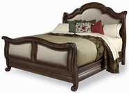 A.R.T. Furniture 172146-2612HB-FB-172147-2612RS Coronado California King Sleigh Bed