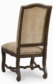 A.R.T. Furniture 172206-2612 Coronado Upholstered Side Chair-Linen