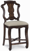 A.R.T. Furniture 172208-2612 Coronado Counter Height Chair-Linen