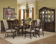 A.R.T. Furniture 172221-2612BS-TP-4X204 Coronado Dining room collection