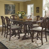 A.R.T. Furniture 172235-2612BS-TP-4X208 Coronado Pub Table and Stool Set