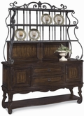 A.R.T. Furniture 172246-47-2612 Coronado Sideboard and Hutch