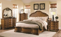 A.R.T. Furniture 175135-2636HB-FB-RS-121-130 American Memories Bedroom collection